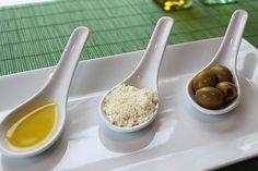Olive Oil Powder