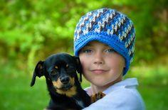 Ravelry: Side Step Beanie or Newsboy pattern by Crochet by Jennifer