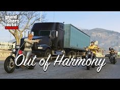 GTAV Online Missions (Out Of Harmony) #1 Tips
