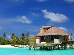 $9001500 per night  Maldives  Six Senses Resorts Online Reservations
