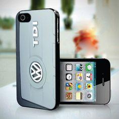 VW Golf Ariotomotive design for iPhone 5 case