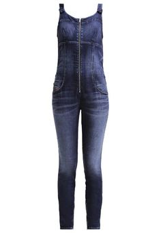 6e1a56a9 20 Best Trending...Dungarees images | Stretch denim, Overalls, Stylists