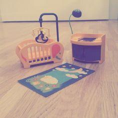 #möbel #octoberobsession #mafflumomente #kindheitserinnerungen #playmobil #lieblingsmöbel ~Jana✩