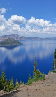 These are the best ways to explore Crater Lake National Park and its explosive…
