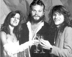 """ultimatebonjovi: """"All this talk of the royal wedding, but does anyone remember that JON got married on this very day ? Jon took a secret trip to Las Vegas, where he married his high school sweetheart, Dorothea Hurley, on April 29, 1989 at the..."""