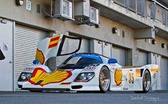 Dauer Le Mans | Flickr - Photo Sharing!