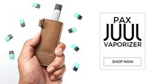 Buy PAX JUUL vaporizer along with e-liquid of several flavors, pocket able design and tiny magnetic USB charging dock.  Shop now, visit at http://www.vapestoreworldwide.com/collections/portable-1/products/pax-juul  #paxjuulvaporizer #herbvaporizer #penvaporizer #portablevaporizer #ecigarette #shoponline #vape #vapestore #vapestoreworldwide #vaporizer
