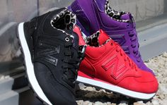 High Roller pack - 574's! Join the evolution of this wonderful New Balance Lifestyle adventure.