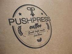 Logo design contest | Cold Brew Coffee and Small Batch Roaster | Entries