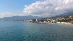 #pietraligure #liguria another a fantastic beautiful day