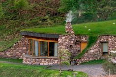 Visit Scotland has posted 14 quirky places to stay in Scotland. I quite fancy trying out this 'broch'. Scotland Vacation, Scotland Travel, Beautiful Places To Visit, Cool Places To Visit, Visit Edinburgh, Places In Scotland, Scenery Photography, Landscape Photography, Italy Holidays