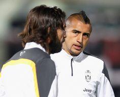 Calcio Catania v Juventus - Serie A - Pictures - Zimbio