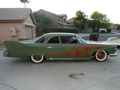 Legendary Finds - Hot Rods, Race Cars, Classic Cars, Custom Cars, Sports Cars, cars for sale | Page 14