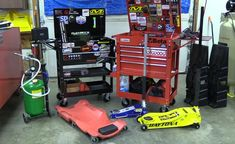 Top 5 Harbor Freight Automotive Tools