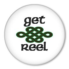 Whenever I spell this out I feel like everyone thinks I'm spelling reel wrong. It's the name of an irish dance, the reel