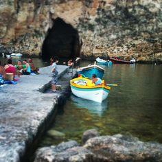 Dwejra, Gozo (Malta)