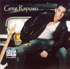 Greg Raposo by Greg Raposo (CD, Music, Rock, Q&W Music, 2003, Male, Brand New) #Rock