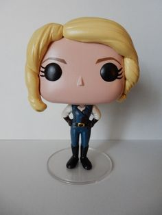 Custom Once Upon a Time Bandit Emma Swan Funko Pop