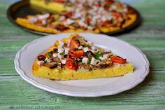 One Pot Meals, Bruschetta, Vegetable Pizza, Vegetables, Ethnic Recipes, Food, Posts, Messages, Essen