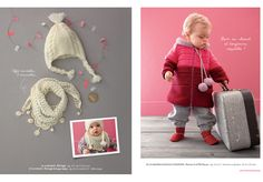 Catalogue Layette n°84 - Catalogues Layette - Phildar