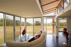 Containers of Hope: Cool Costa Rican Shipping Container House Only Costs $40,000 | Inhabitat - Green Design, Innovation, Architecture, Green Building