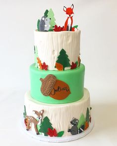 Butter Cake Shoppe is one of the great places in Los Angeles to get a fabulous birthday cake. #birthdaycake #cakeart #cakes