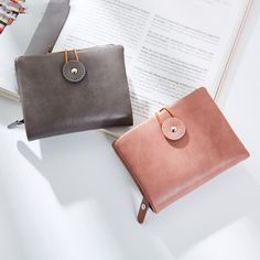 Free shipping 2017 new arrival fashion women's mini wallets brand short wallet PU leather solid color retro change purse