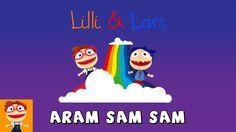 A ram ram sam sam deutsch - Singen mit Lilli und Lars - Kinderbewegungsl...