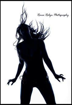 Items similar to Black & White Silhouette Images - Lylia Chorosive - Fetish Model Photo Print on Etsy Silhouette Images, Black And White, Trending Outfits, Unique Jewelry, Prints, Photography, Etsy, Vintage, Photograph