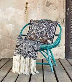 dream catcher cushion cover