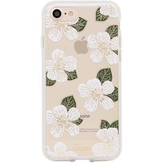 SONIX Maribell Phone Case - iPhone 7 Plus ($20) ❤ liked on Polyvore featuring accessories, tech accessories, phone cases and maribell