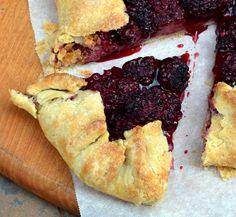 Buttermilk Pie Crust FoodBlogs.com