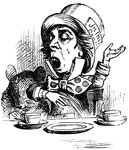 Alice's Adventures in Wonderland is a work of children's literature by the English mathematician and author, Reverend Charles Lutwidge Dodgson, written under the pseudonym Lewis Carroll. To access the original text in audiobook format, go to Alice's Adventures in Wonderland on Lit2Go.