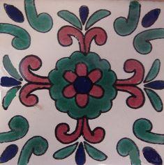 Ceramicos Guanajuato :: Azulejo y Loza estilo Talavera ::