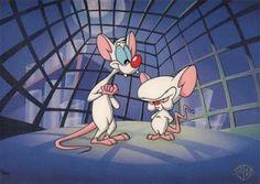 Animaniacs volvería a la televisión en una nueva versión
