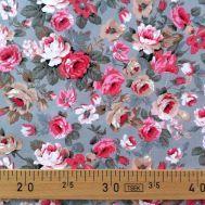 Romantic flowers - bouquet rose