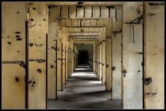 The Wrong Corridor