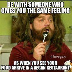 Vegan restaurants...
