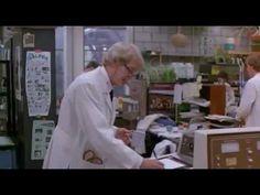 Dr. Creator specialista in miracoli - 1985 Ivan Passer - film completo