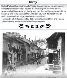 Hallocks