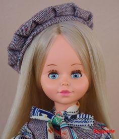 Las Muñecas de Salyperla: Jesmar - SORAYA