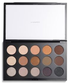 Yes, please, put the MAC Nordstrom Now Eyeshadow Palette ($65) on my wish list!
