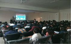 | Workshops at IITM Murthal | A workshop on Big Data Analytics using Hadoop was conducted on 16 March 2017 at the International Institute of Technology and Management, Murthal, Sonipat by Dr. Vijendra Singh, Associate Professor, Dept of CSE&IT, The NorthCap University, Gurugram. The workshop was attended by 45 students and faculty members of the Dept of Computer Science, IIITM, Murthal, Sonipat. #TheNorthCapUniversity #Workshop #IITMMurthal #BigDataAnalytics #Hadoop