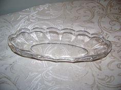 Heisey glassware, one of my favorites