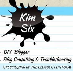 Kim at The Kim Six Fix