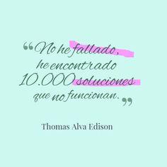30  frases motivadoras para emprendedores. Ellos pudieron y tu También. El día a día, exige que estemos al máximo en todos los sentidos, nuestra v...
