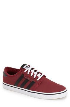 check out 1441b a8980 adidas Seeley Skate Sneaker (Men) Deen, Skateboarding, Bling Bling,
