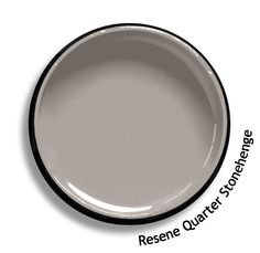 Resene Quarter Stonehenge is a soft Cambrian stone, timeless and enduring. From the Resene Whites & Neutrals colour collection. Try a Resene testpot or view a physical sample at your Resene ColorShop or Reseller before making your final colour choice. www.resene.co.nz