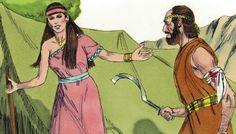 Sunday School Lesson: God delivers Israel through Deborah and Barak
