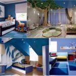 Fotos de Cuartos para Niños Varones Ideas, Outdoor Decor, Home Decor, Yurts, Home, Decoration Home, Room Decor, Home Interior Design, Thoughts